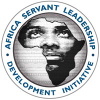 ASLEAD African Servant Leader Development Initiative Logo